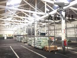 office space lighting. Office Space Area Lighting Warehousing. 12 Darling St, North End, Port Elizabeth,