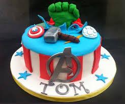50 Best Avengers Birthday Cakes Ideas And Designs 2019 Birthday
