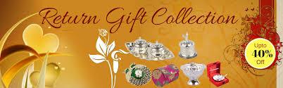 return gift items