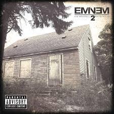 <b>Eminem - The Marshall</b> Mathers LP2 Lyrics and Tracklist | Genius