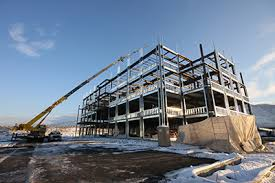 Construction For New Buildings In Utica Ny Putrelo Building