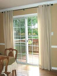 half door curtain panels dry panels for sliding glass doors curtain size for sliding glass door