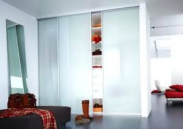 8 foot sliding door overwhelming foot sliding doors foot tall sliding closet doors