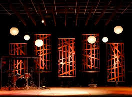 Church Stage Design Ideas Find This Pin And More On Church Sanctuary Ideas