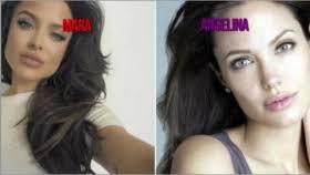 That's My Best Friend! Kylie's BFF Looks A Lot Like Angelina Jolie ...