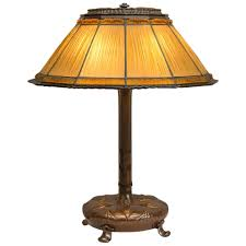Tiffany Studios Table Lamps 66 For Sale At 1stdibs