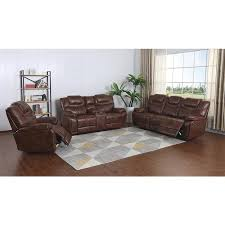 Sunset Trading Sunset Trading <b>Diamond</b> Power 3 Piece Reclining ...