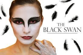 the black swan make up tutorial nica make up