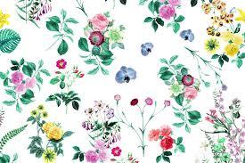 Floral Pattern Wallpaper New Inspiration Ideas