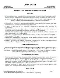 Electrical Maintenance Resume Industrial Mechanic Resume Maintenance ...