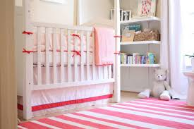 small baby room ideas. Great Baby Pink Rug For Nursery That Can Make Your Girl\u0027s Room Prettier Than Before Small Ideas E