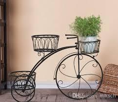 pergola for flower bush
