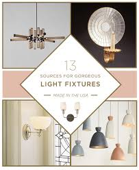 what are the best sources for lighting fixtures