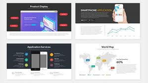 Best Microsoft Program For Organizational Chart Template Free Powerpoint Template Ppt Startup Pitch Deck