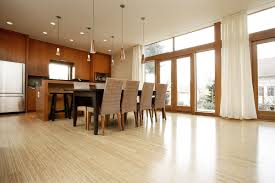 Wonderful Bamboo Flooring Kitchen Cosy Bamboo Flooring In Kitchen On  Interior Home Inspiration With