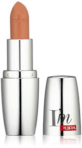 PUPA I'm Pure-Colour Lipstick Absolute Shine (100 ... - Amazon.com
