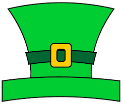 template of a leprechaun free leprechaun outline download free clip art free clip art on