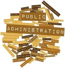 history of public administration aspa national weblog  pacloud connection between public administration