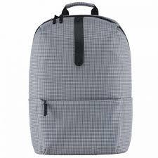 Купить <b>Рюкзак Xiaomi 20L</b> Leisure Backpack (серый/grey) в ...