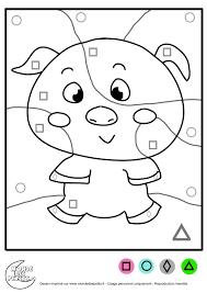 Imprimer Le Coloriage Maternelle Grande Section Pour Imprimer Le L L L L L L L L L L L