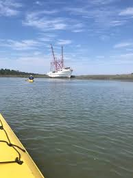 Shem Creek Tide Chart Coastal Expeditions Charleston 2019 All You Need To Know