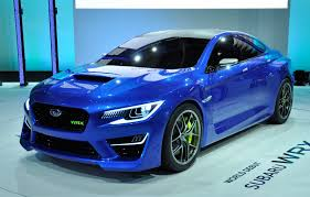 2016 Subaru WRX – Review - Cars Auto New