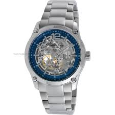 """men s kenneth cole automatic watch kc9380 watch shop comâ""""¢ mens kenneth cole automatic watch kc9380"""