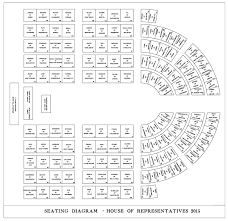 Vermont House Seating Chart   Links   Right viewVermont House Seating Diagram by Ed Blodgett  Agency of Transportation Biographical Sketches  PDF  Courtesy of Vermont Secretary of State   Updated December