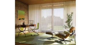 office window blinds. Vertical Blinds, Shades, \u0026amp; More For Your Home Office, Anchorage, Office Window Blinds
