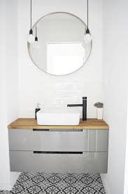 circle mirror with lights. bathroom amusing modern mirrors with lights moroccan tile round mirror circle r