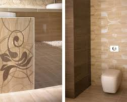 Amiche/Amici Beige, Brown – плитки для ванной ...