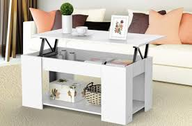 best lift top coffee tables with