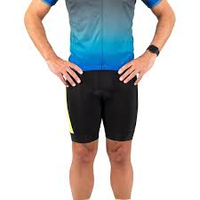 Canari Cycling Shorts Size Chart Canari Men Hammerhead Gel Short