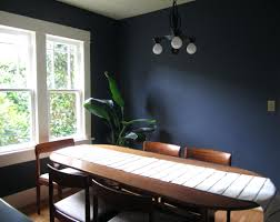 dining room blue paint ideas. Red House West Dining Room Miller Paint2navy Blue Wall Paint Ideas Deep Royal R