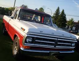 Ford F-Series Pickup Truck History From 1973-1979