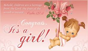 New Baby Girl Wishes Quotes And Congratulation Messages Quotes