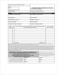 bill of lading software free sample bill of lading form or 29 of straight bill lading template