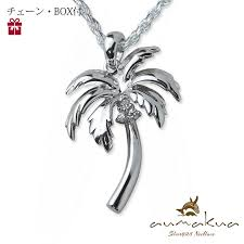 hawaiian jewelry necklace lady s men aumakua carved seal for free name order palm tree pendant sch14