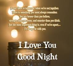 Goodnight I Love You Quotes New Romantic Good Night Images Or Pictures For Husband Him
