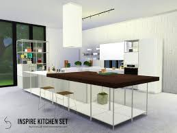 Small Picture 11 best The Sims 4 Kitchen images on Pinterest Sims cc The sims