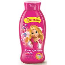 <b>Принцесса Пена для</b> ванн Волшебная 400 мл - Акушерство.Ru