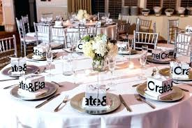 full size of table setting ideas for dinner party decoration girl baby shower luncheon round
