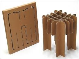 how to make cardboard furniture. Who Would Have Ever Thought That You Could Make A Stool From Cardboard Paper? Well, Do Not Be Fooled By The Fact This Will Sturdy. How To Furniture C