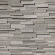 the best how to install stacked stone tile on a fireplace wall from