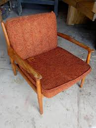 vintage mid century modern patio furniture. How To Refinish A Vintage Midcentury Modern Chair | Diy With Mid Century Furniture Restoration Patio
