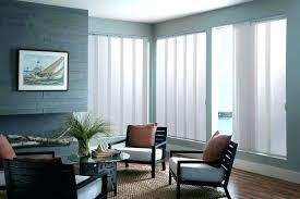 window coverings for sliding patio door elegant patio door window treatments sliding glass door window treatment