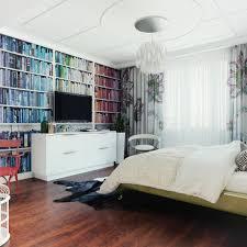 Shelves In Bedroom White Bedroom Shelves