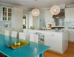 Küchen Insel Pendelleuchte Rosa Kücheninsel Beleuchtung ...