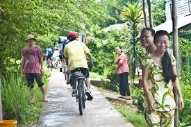 <b>Mekong Delta</b> in a Day - Grasshopper Adventures | Asia Bike Tours