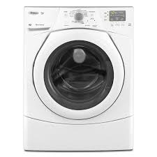 High Efficiency Washers And Dryers Shop Whirlpool Duet 35 Cu Ft High Efficiency Stackable Front Load